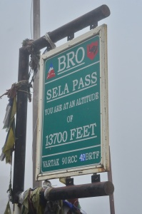 Sela Pass is dedicated in memory of Sela who helped Jaswant Singh while fighting with Chinese