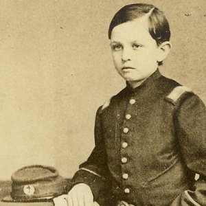 Photo of Tad Lincoln