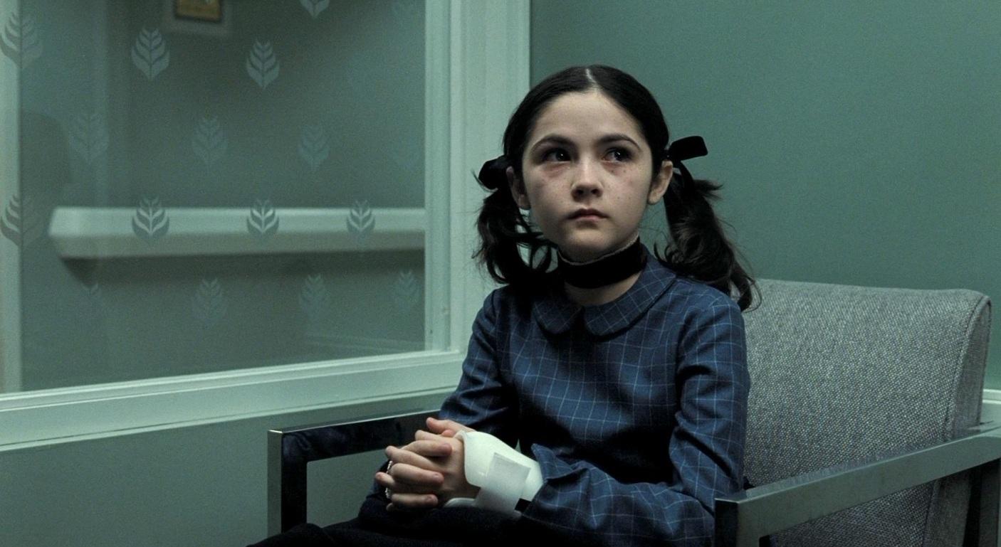 Orphan (2009) – A shocking psychological thriller